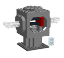 lego ytterbium ion trap